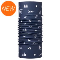High UV Protection Buff® (Campfire Dark Navy)