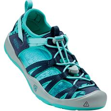 Girl's Big Kid's Moxie Sandal