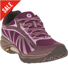 Women's Siren Edge Waterproof Shoes