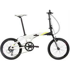 Fast Forward Folding Bike