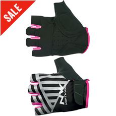 Flag Short Gloves