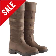 Women's Madison Country Boot