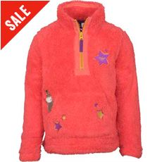 Kids' Landiss Fleece Sweatshirt