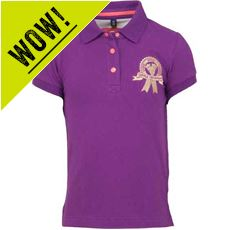 Kids' Maja Polo Shirt