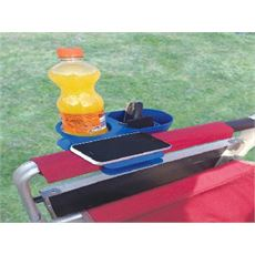 Clip-On Universal Drink Holder