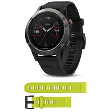 fenix 5 HR Strap Bundle