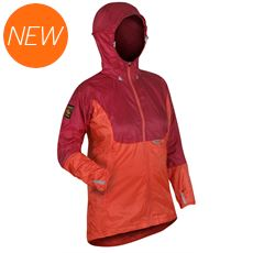 Women's Alize Windproof Jacket