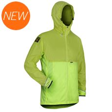 Men's Ostro Windproof Jacket