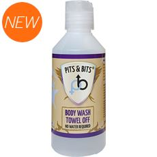 Towel Off® Body Wash (200ml)