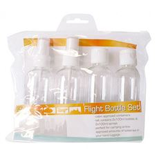 Flight Bottle Set