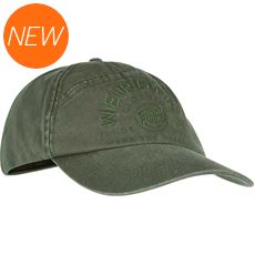 Brawn Emboidered Baseball Cap