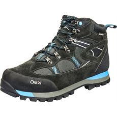 Women's Vyper Trek Mid Walking Boot