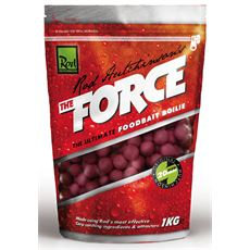 The Force Food Bait Boilie 20mm (1Kg)