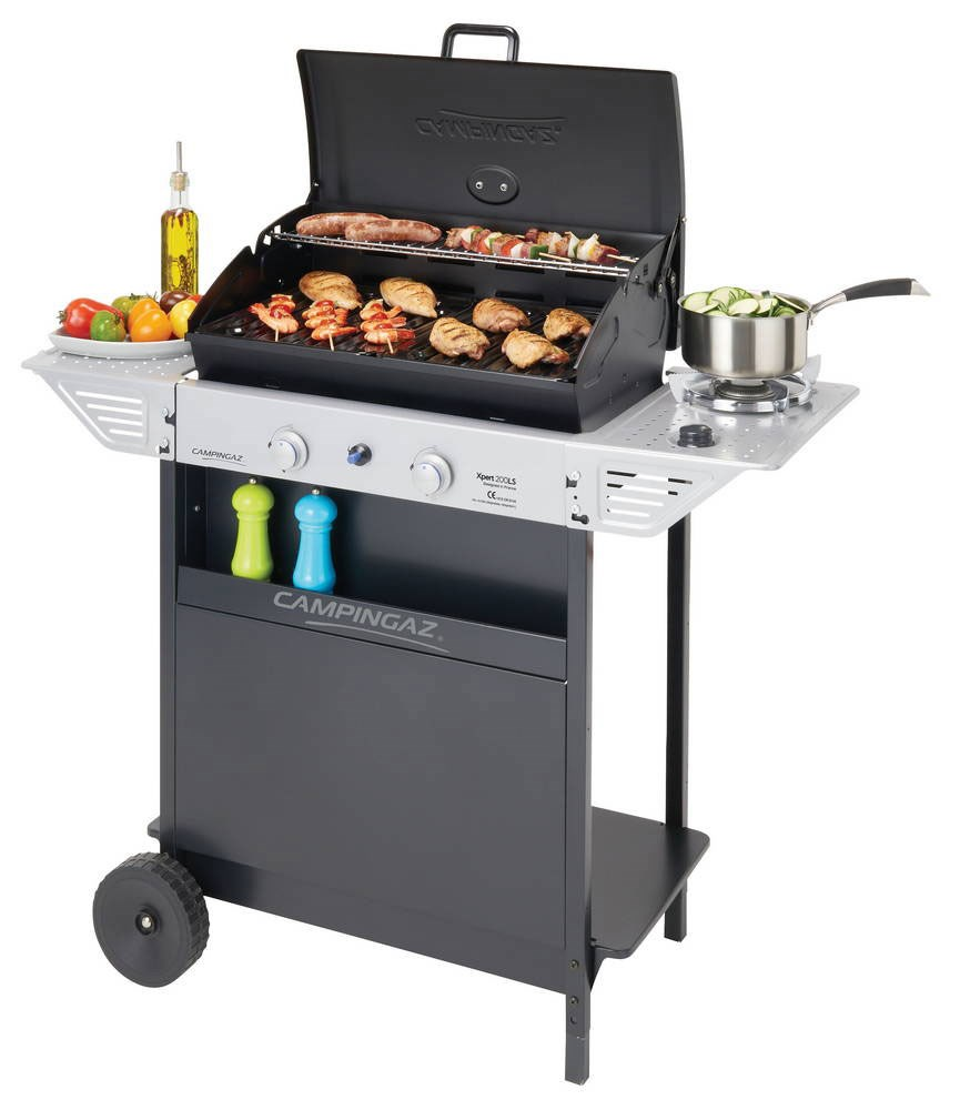 Gas Barbeques | GO Outdoors