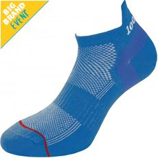 Ultimate Tactel® Men's Trainer Liner Sock
