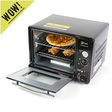 Gas Canister Oven
