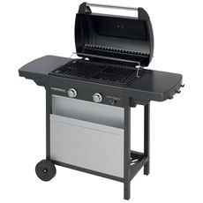 2 Series Classic LX Barbecue
