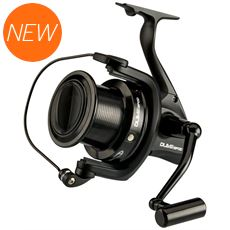 DL Black Edition Spod Reel