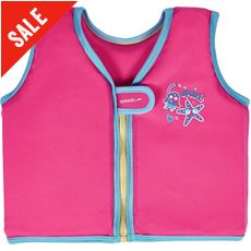 Kids' Sea Squad Float Vest