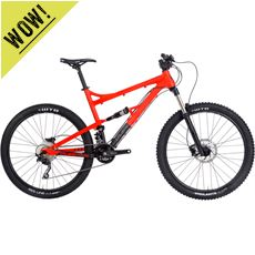 Bossnut V2 Mountain Bike