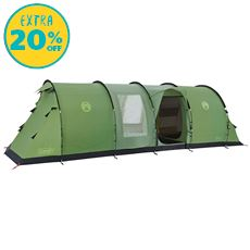 Cabral 6 Family Tent