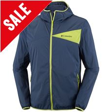 Men's Addison Park Windbreaker