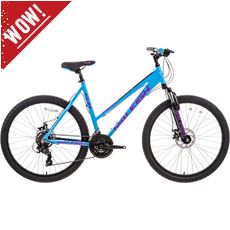 Elia Ladies Mountain Bike