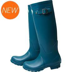 Women's Original Tall Matt Wellies