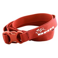 Chalk Bag Belt (Red)