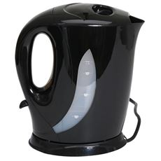 1.7L Black Low Wattage Kettle