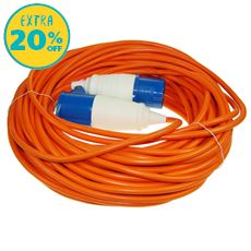 Extension Lead 25 Metre (230V)