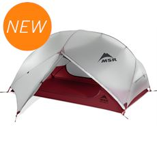 Hubba Hubba NX 2 Person Backpacking Tent