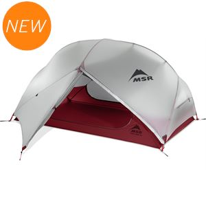 Hubba Hubba NX 2-Person Backpacking Tent