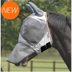 UV Fly Mask with Ear & Nose Protection