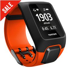 Adventurer Cardio Music GPS Watch and Heart Rate Monitor