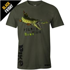 Hungry Pike T-Shirt