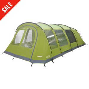 Kratos 600XL Family Tent  sc 1 st  Tents | C&ing Equipment | Outdoor Clothing - GO Outdoors & 5 Man Tents u0026 6 Man Tents | Family Tents | GO Outdoors