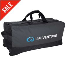 Expedition Wheeled Duffle 120L