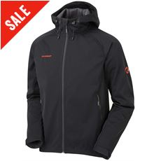 Men's Clion Advanced SO Hooded ES Jacket