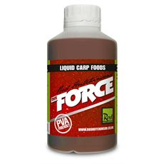 The Force Liquid Carp Food (500ml)