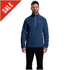Men's Austell Half Zip