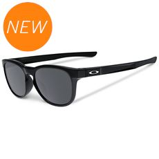 Stringer Sunglasses (Black/Iridium/Polished Black)