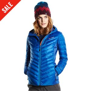 Women's Tephra Stretch Jacket