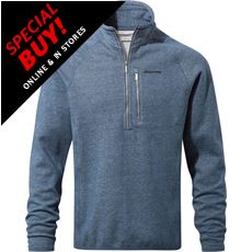 Men's Swainby Half-Zip