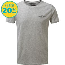 Men's Eastlake Short Sleeved T-Shirt