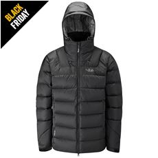 Men's Axion Jacket