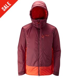 Men's Photon X Jacket