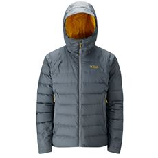 Men's Valiance Jacket