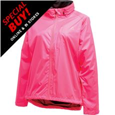 Women's Luminous Jacket