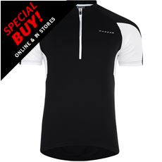 Commove Men's Cycling Jersey